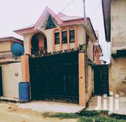 Distress Sale! Duplex With Two No Of 2Bedroom Flats At Ogudu Orioke For Sale | Houses & Apartments For Sale for sale in Lagos State, Agboyi/Ketu