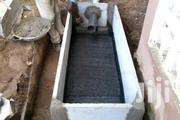 Biofill Digester Toilet Construction Services   Building & Trades Services for sale in Lagos State, Ajah