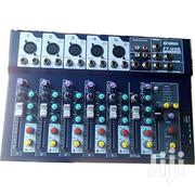 Yamaha 7 Channel Mixer | Audio & Music Equipment for sale in Lagos State, Ojo