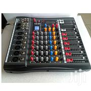 Yamaha 8 Channel Mixer With Bluetooth   Audio & Music Equipment for sale in Lagos State, Ojo