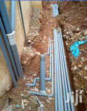 Domestic And Industrial Plumbing | Building & Trades Services for sale in Imo State, Owerri
