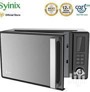 Syinix 23L Digital Microwave Oven | Kitchen Appliances for sale in Oyo State, Ogbomosho South
