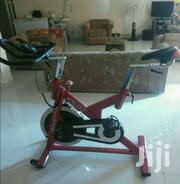 American Fitness Spinning Bike | Sports Equipment for sale in Abuja (FCT) State, Wuse