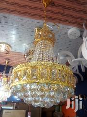 Royal Gold Chandelier | Home Accessories for sale in Lagos State, Ojo