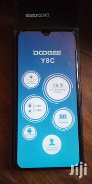 New Doogee Y8C 16 GB Black | Mobile Phones for sale in Oyo State, Ibadan North