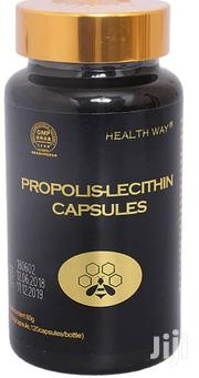 Norland Propolis Lecithin,Anti-Tumor Cure's Stuborn Effection | Vitamins & Supplements for sale in Lagos State, Lagos Mainland