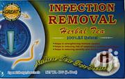 Great Infection Removal Tea | Vitamins & Supplements for sale in Rivers State, Port-Harcourt