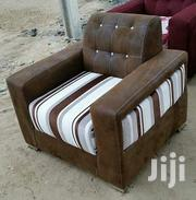 A Set of Brown Block Chair | Furniture for sale in Edo State, Ikpoba-Okha