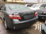 Toyota Camry 2007 Gray | Cars for sale in Lagos State, Isolo