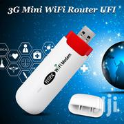 HSPA Modem 3G Mobile Router   Networking Products for sale in Edo State, Egor
