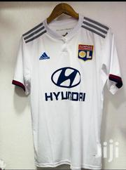 Olympique Lyon 2019/20 Official Jersey | Clothing for sale in Lagos State, Ikorodu
