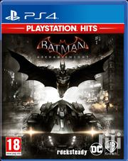 Batman Arkham Knight - PS4 | Video Game Consoles for sale in Lagos State, Surulere