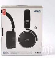 Akg N60 Nc Wireless Noise Canceling | Audio & Music Equipment for sale in Lagos State, Ikeja
