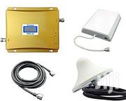 Generic 4G Network Signal Booster 2100mhz | Networking Products for sale in Lagos State, Ikeja