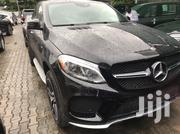New Mercedes-Benz GLE-Class 2018 Black   Cars for sale in Lagos State, Victoria Island