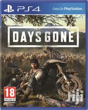 Days Gone - PS4 | Video Games for sale in Lagos State, Surulere