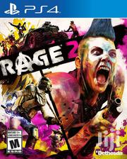Rage 2 - PS4   Video Games for sale in Lagos State, Surulere