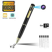 Hidden Camera Spy Camera Pen HD 1080P Camcorder | Security & Surveillance for sale in Lagos State, Ikeja