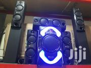 Newcastle Home Theater System Bluetooth 45000W One Years Warranty | Audio & Music Equipment for sale in Lagos State, Ojo