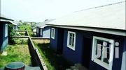 3 Bedroom Bungalow At Berry Court Estate Alafara Area, Jericho Ibadan   Houses & Apartments For Sale for sale in Oyo State, Ibadan South West
