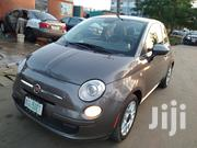 Fiat 500C 2013 Gray | Cars for sale in Lagos State, Ikeja