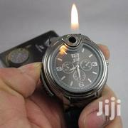 Rechargeable Lighter Watch | Watches for sale in Lagos State, Lagos Island