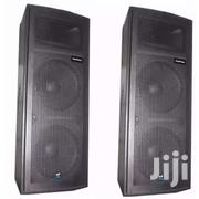 Sound Prince Double Mid Range Loud Speaker Sp216 | Audio & Music Equipment for sale in Lagos State, Ojo