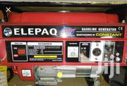 Brand New Elepaq Constant Ec5800cx Generator | Electrical Equipment for sale in Lagos State, Amuwo-Odofin