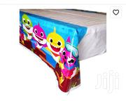 Baby Shark Tablecover   Babies & Kids Accessories for sale in Lagos State, Lagos Mainland