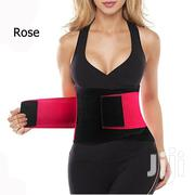 Original Breathable Thin Xtreme Power Belt Thermo Body Shaper | Sports Equipment for sale in Rivers State, Port-Harcourt