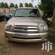 Toyota Tundra 2006 Regular Cab Beige | Cars for sale in Lagos State, Kosofe