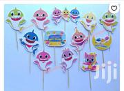 Baby Shark Cake Topper   Babies & Kids Accessories for sale in Lagos State, Lagos Mainland