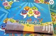 Baby Shark Paper Napkin   Babies & Kids Accessories for sale in Lagos State, Alimosho
