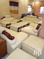 Luxury Set of Sofas Chair | Furniture for sale in Lagos State, Ojo