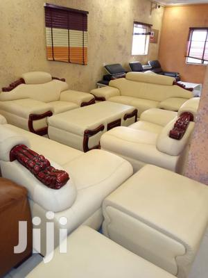 Luxury Set of Sofas Chair