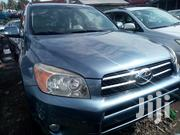 Toyota RAV4 2008 2.0 VVT-i Blue | Cars for sale in Lagos State, Apapa