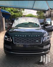 New Land Rover Range Rover Sport 2018 Autobiography Black | Cars for sale in Rivers State, Port-Harcourt