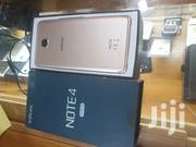 Infinix Note 4 Pro Gold 32 GB | Mobile Phones for sale in Abuja (FCT) State, Wuse 2