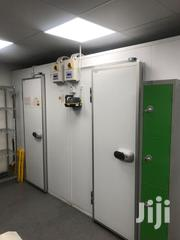 Best Cold Rooms In Nigeria | Manufacturing Services for sale in Lagos State, Alimosho