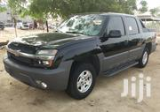 Chevrolet Avalanche 2002 Black | Cars for sale in Abuja (FCT) State, Wuse