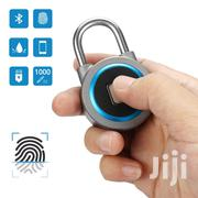 USB Rechargeable Smart Keyless Electronic Fingerprint Lock | Safety Equipment for sale in Lagos State, Ikeja
