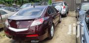 Acura TL SH-AWD 2010 | Cars for sale in Lagos State, Amuwo-Odofin