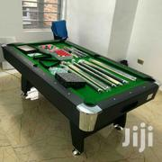 Complete Accessories Snooker Board | Sports Equipment for sale in Abuja (FCT) State, Jabi