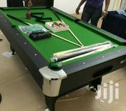 Brand New Imported Complete Accessories Snooker Table | Sports Equipment for sale in Abuja (FCT) State, Jabi