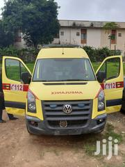 Volkswagen Eurovan 2014 Yellow | Trucks & Trailers for sale in Abuja (FCT) State, Garki II