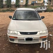Mazda 323 2000 Silver | Cars for sale in Abuja (FCT) State, Wuse