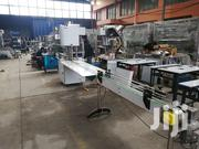 Semi Auto Bottle Water Packaging | Manufacturing Equipment for sale in Anambra State, Awka