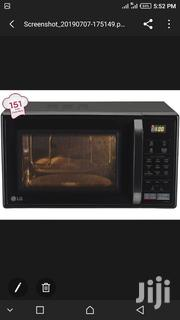 Lg Microwave Oven | Kitchen Appliances for sale in Lagos State, Lagos Island