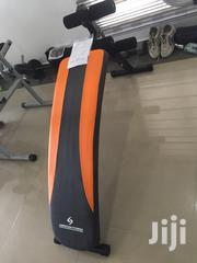 Standard Commercial Sit-Up Bench. Nationwide Delivery Included | Sports Equipment for sale in Lagos State, Surulere