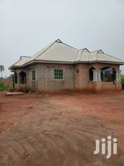 3bedroom Flat for Sale at Ovbiogie Benin City | Houses & Apartments For Sale for sale in Edo State, Ovia North East